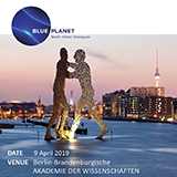 Blue planet 160x160