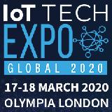 Iot tech expo global 2020 160x160