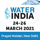 Water india 2021