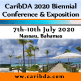 New banner   caribda 2020 conf website banner 160x160 revised
