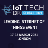 Iot expo global