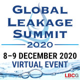 Global leakage summit event banner