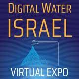 Digital water israel banner