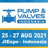 Gwi pump valve