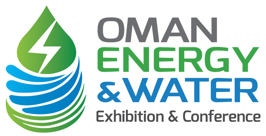 Oman energy   water logo