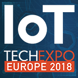 Iot tech expo europe 2018   160 x 160