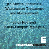 5th annual  industrial wastewater treatment and management