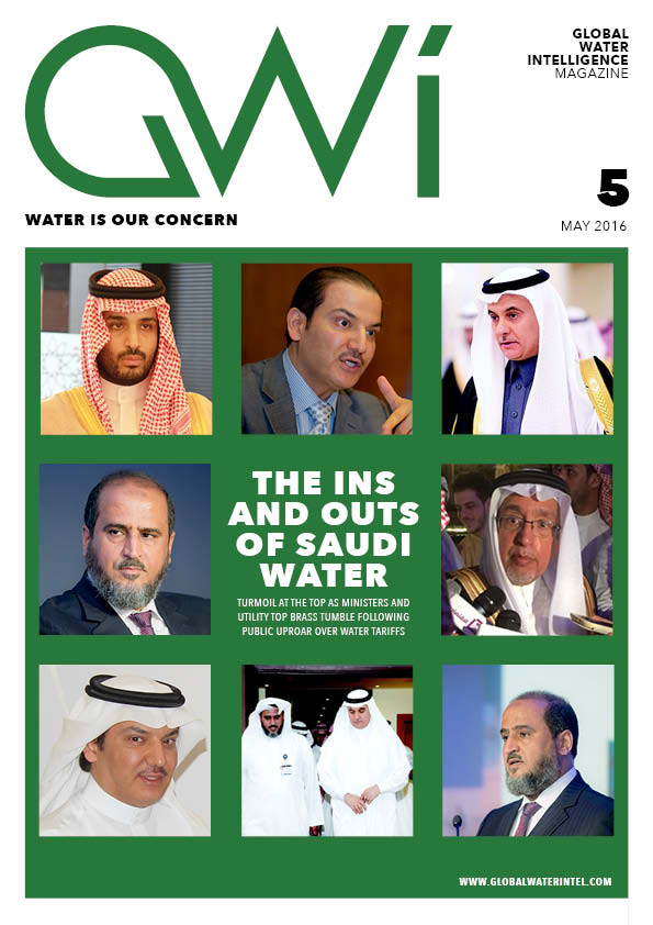 May 16 cover