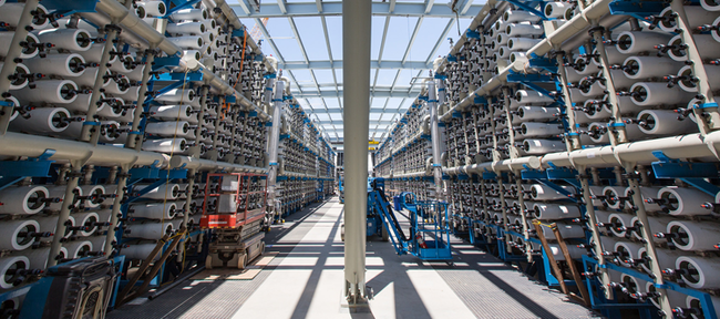 Ro carlsbad desalination plant courtesy of poseidon water