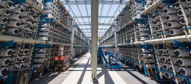Ro carlsbad desalination plant courtesy of poseidon water