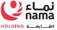 Nama Holding Logo