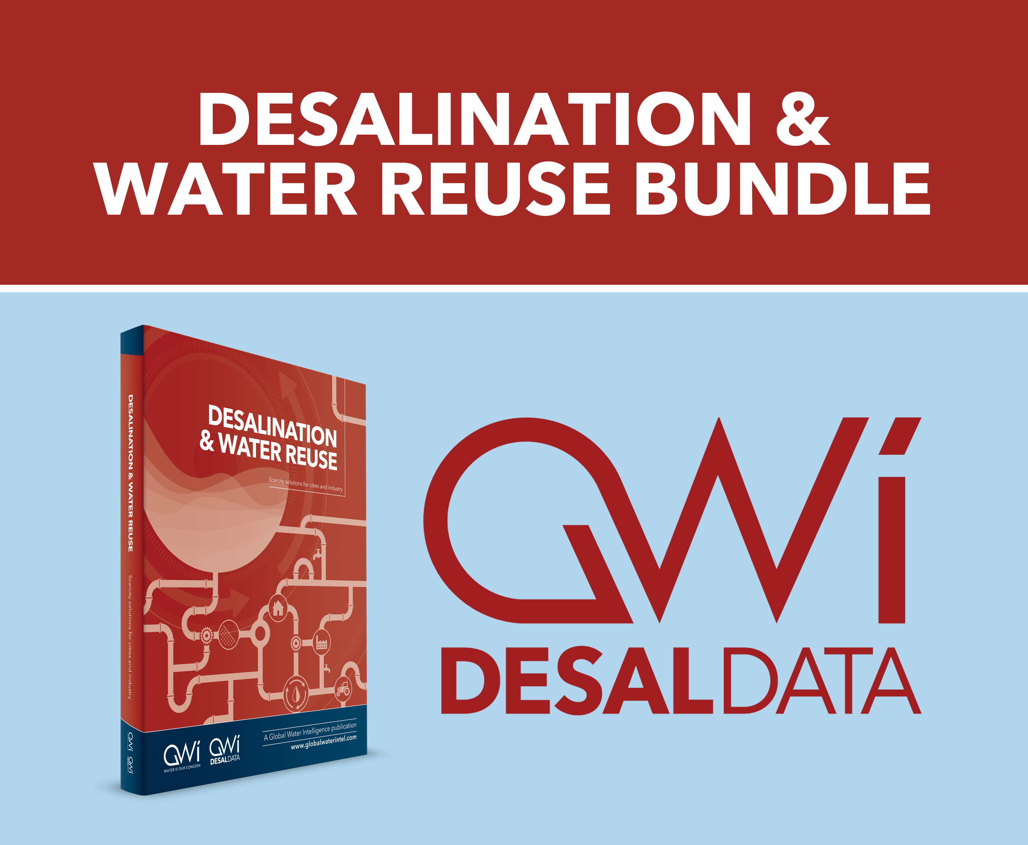 Desalination & Water Reuse Bundle