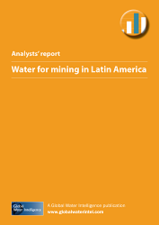 GWI Analysts' Report: Water for Mining in Latin America