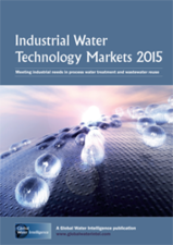 Industrial Water Technology Markets 2015: Meeting industrial needs in process water treatment and wastewater reuse