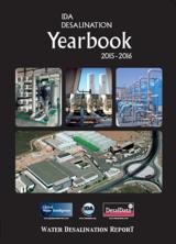 IDA Desalination Yearbook 2015-2016