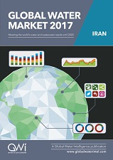 Iran's Water Markets