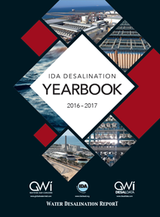 IDA Desalination Yearbook 2016-2017