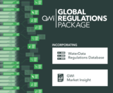 GWI Global Regulations Package: Water quality, environmental protection & reuse