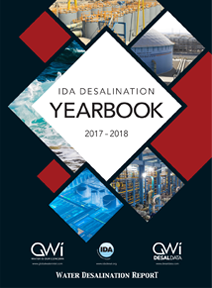 IDA Desalination Yearbook 2017 - 2018