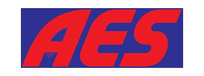 Aes arabia logo