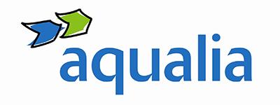 Aqualia logo