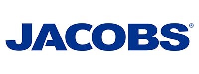 Jacobs logo blue