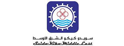 Suido kiko logo